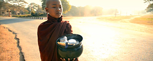 Schitterend Myanmar