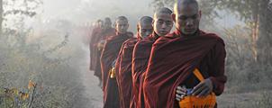5 tips voor onvergetelijk Myanmar